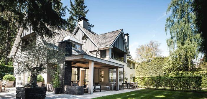 BINNENKIJKEN – Verkoopt JEROEN VAN DE BOOM voor 3.5 miljoen deze villa omdat hij gaat scheiden?