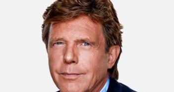 Miljardair John de Mol wilde 'B-acteur' Reinout Oerlemans 'kapot maken'