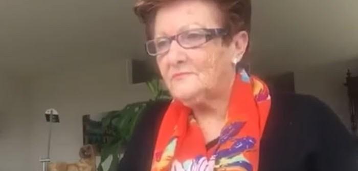 Orgel Joke verloor begin dit jaar haar Robbert: 'Ik mis hem heel erg. Maar het was gewoon geen leven meer voor hem'