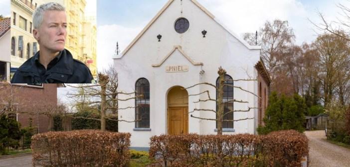 BINNENKIJKEN – Ellie Lust en haar Boukje kopen Gelders kerkje (compleet met orgel)