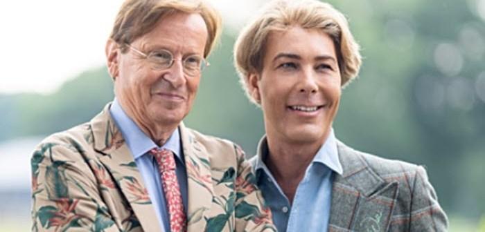Frank Jansen: 'Mijn ex Rogier moet naar afkickkliniek'