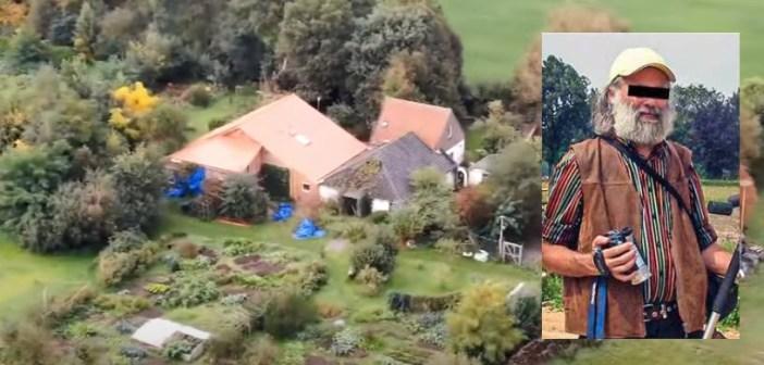 BIZAR – Advocaten over Ruinerwold-vader Gerrit Jan Van D.: 'Hij woont weer samen met de vijf jongste kinderen. Het gaat naar omstandigheden goed'