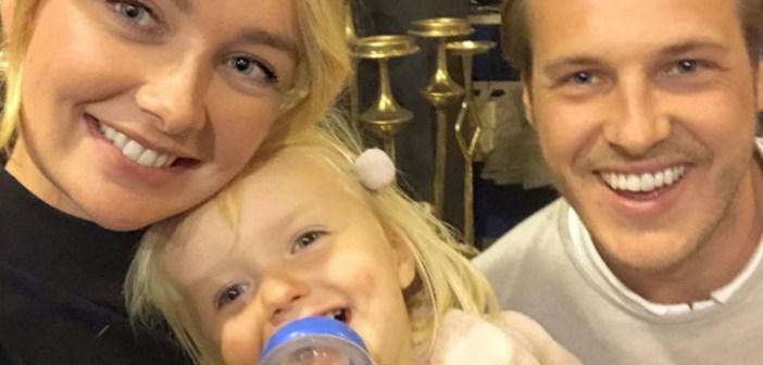 Maxime Mieland: Zo snel mogelijk tweede kind met Leroy