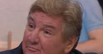 Nieuwe Donald Trump look René Froger zorgt voor hilariteit bij kijkers Beau