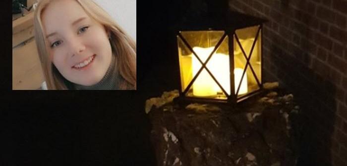 Tientallen kaarsjes in Almelo ter nagedachtenis aan Lotte (14)