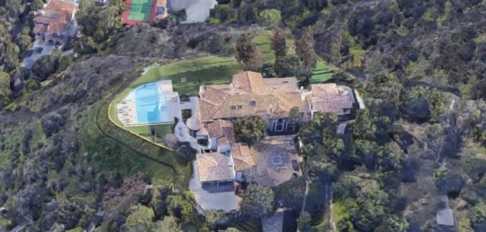 Sylvester Stallone gaat kleiner wonen en zet huis in Beverly Hills te koop voor 130 miljoen
