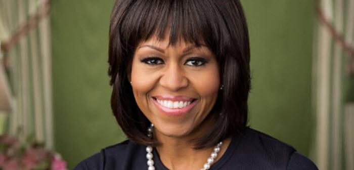 Michelle Obama geveld door depressie