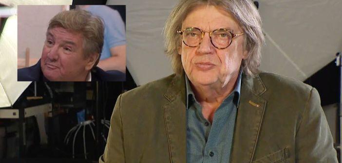 Henk Westbroek: 'René Froger werd rijk over rug van zieke kindjes'