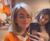 Sarah van Soelen keert zonder André terug in Nederland en gaat als eerste naar de kapper