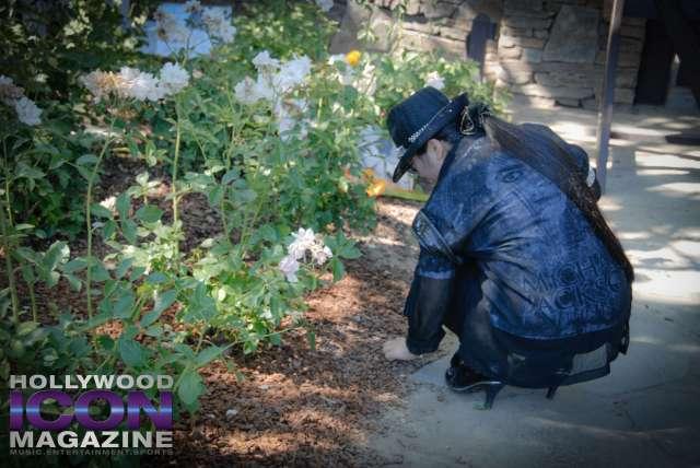 Michael Jackson Neverland Ranch One Year Anniversary By JB Brookman-25