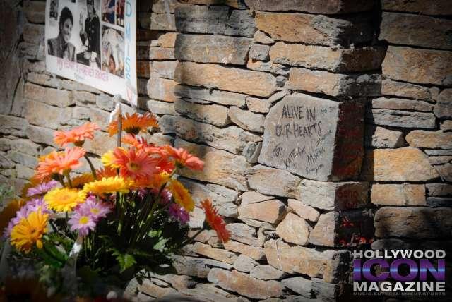 Michael Jackson Neverland Ranch One Year Anniversary By JB Brookman-7