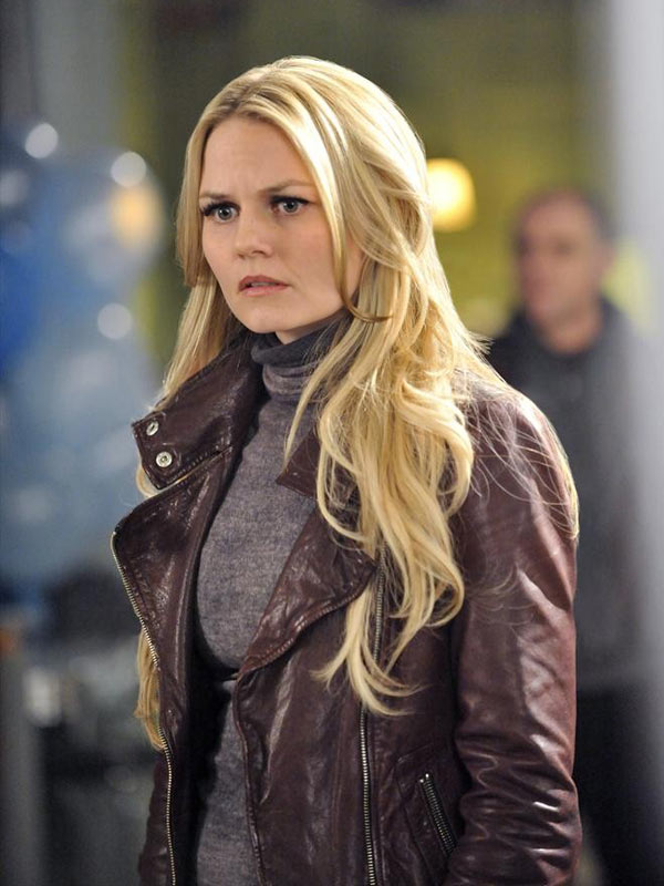 Emma Once Upon A Time : Time', Season, Finale, Brings, 'Frozen', Storybrooke, Hollywood