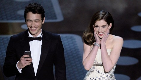 Oscar Hosts: Anne Hathaway & More Stars Who Hosted The Academy Awards Over The Years