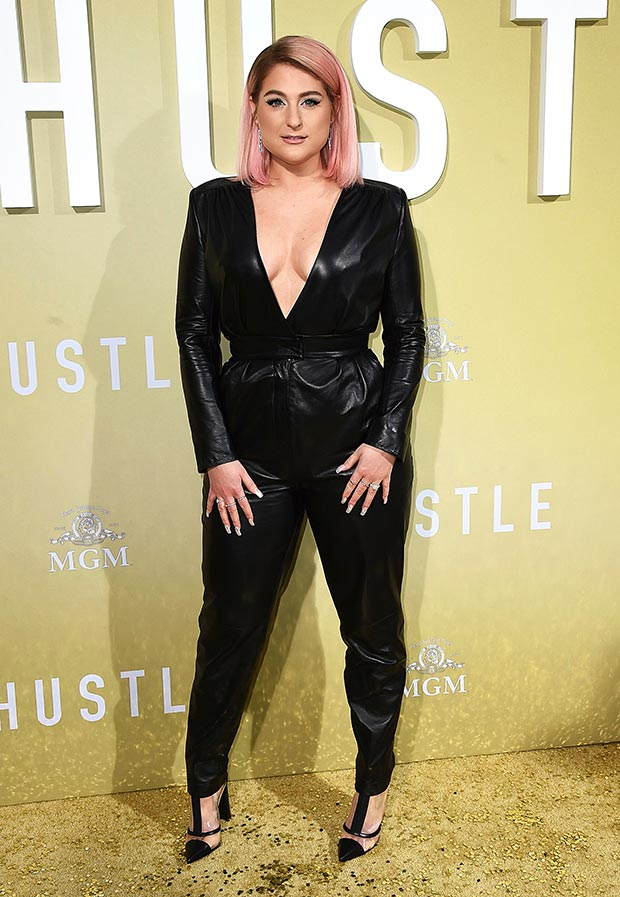 Megan Trainor Weight Loss : megan, trainor, weight, Meghan, Trainor's, Weight, Tips:, Going, Paleo, Helped, Hollywood