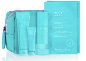 Tula Anti-aging skin discovery kit