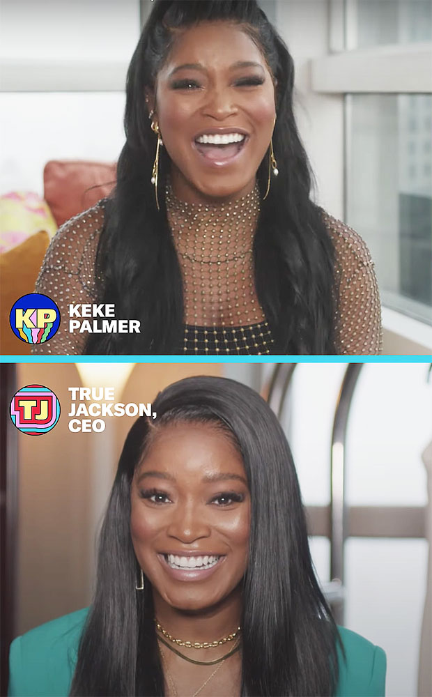 True Jackson Vp Song : jackson, Palmer, Reveals, 'True, Jackson', Theme, Remix, She's, Hollywood