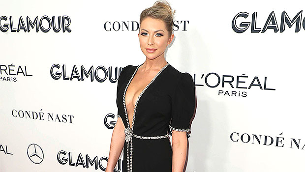 Stassi Schroeder Wants New Reality TV Show After 'Vanderpump' Firing – Gadget Clock