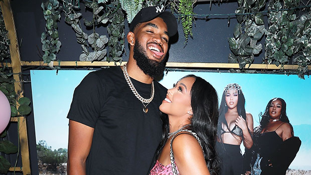 Jordyn Woods & BF Karl Anthony Towns Appear In Old Spice Commercial – Gadget Clock