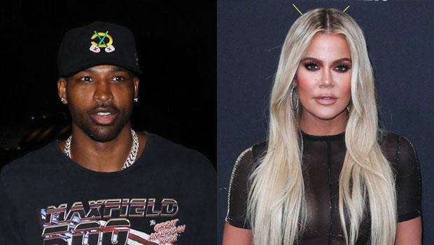 Tristan Thompson Sends Khloe Kardashian Roses After Larsa Pippen Reveal – Gadget Clock