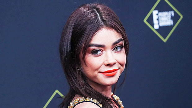 Sarah Hyland Debuts Hair Makeover With New Copper Red Color: Photo – Gadget Clock