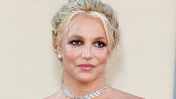 How Britney Spears Celebrated Christmas With Her 2 Sons – Gadget Clock