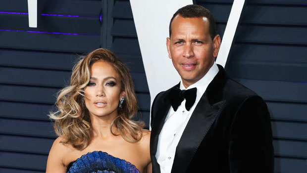 Alex Rodriguez Is 'Proud' Of JLo For Biden Inauguration Performance – Gadget Clock