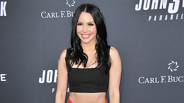 Scheana Shay Pregnant & Gets Instagram Message To 'Kill' Her Baby – Gadget Clock