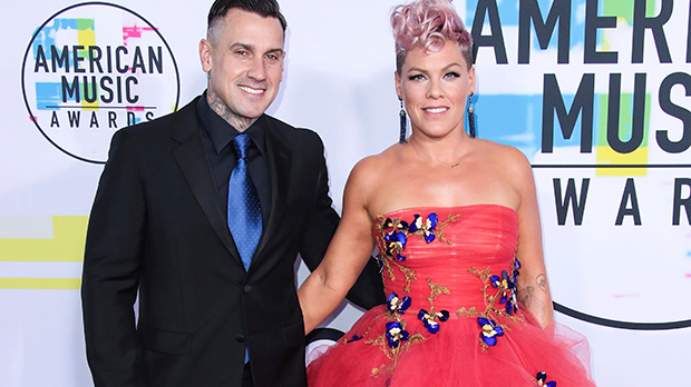 Pink & Carey Hart's Relationship Timeline On 15th Anniversary: Photos – Gadget Clock