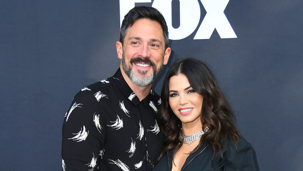 Steve Kazee Gives Wedding Update With Jenna Dewan — Interview – Gadget Clock