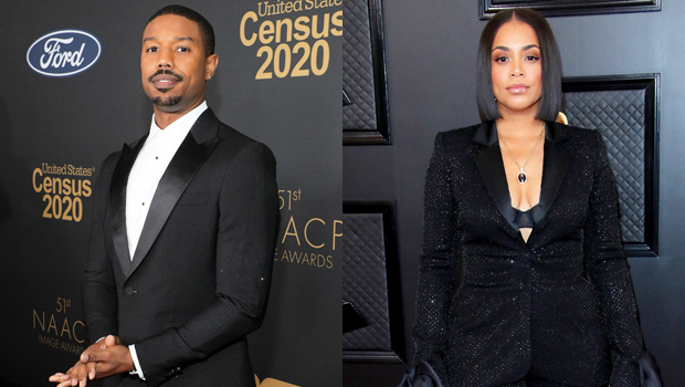 Michael B. Jordan, Lauren London