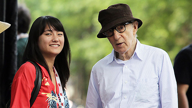 Woody Allen Denies Abuse Allegations Made By Dylan Farrow In Newly Released Interview