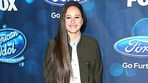 'Idol' Star Avalon Young, 26, To Undergo Brain Cancer Surgery After Peach-Sized Tumor Removed