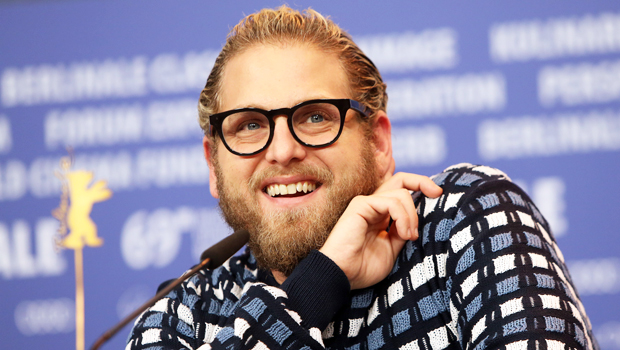 The beard of Jonah Hill in the pictures of Zoe Kravitz – Hollywood Life –  Head Lines