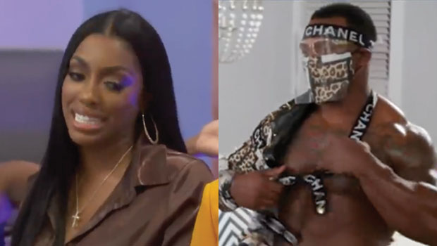 'RHOA' Recap: Marlo Claims Kandi Confirmed Porsha Had Sex With Bolo The Stripper