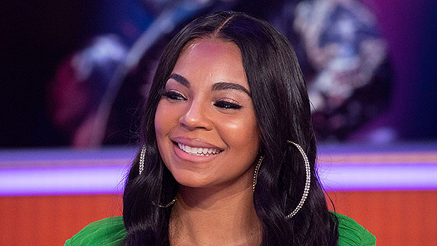 Ashanti Fans Go Wild After She Posts Cute Pic With Hunky Mystery Man In Mexico