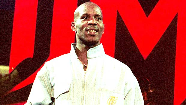 DMX's Kids Deliver Heartbreaking Eulogies At Memorial: 'He Was The Best Dad Ever'