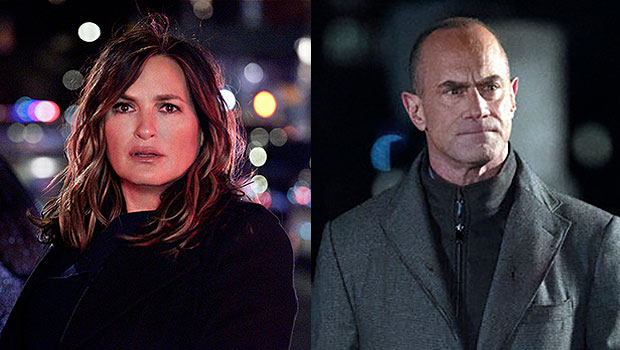 'SVU' Recap: Tragedy Strikes & Benson Confronts Stabler For Abandoning Her