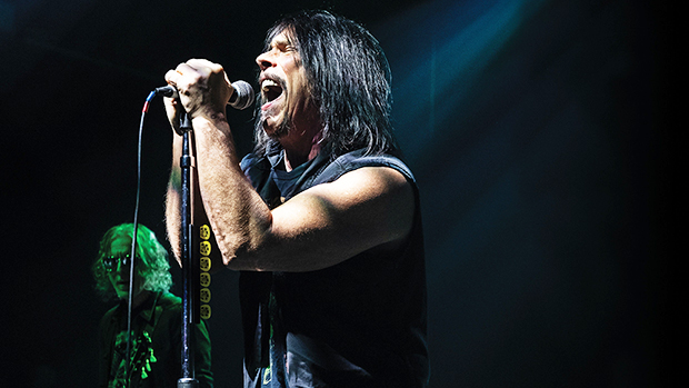 Dave Wyndorf Shares How 'A Higher Dystopia' Captured The 'Loopy' Temper Of The Pandemic Period