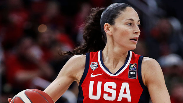 Sue Hen: 5 Issues About Wnba Star &Amp; Staff Usa Flag Bearer At Olympic Opening Ceremony