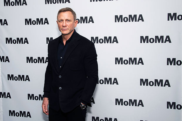 Daniel Craig Defends His Opinion That A Woman Should Not Play Iconic James Bond