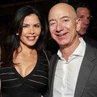 Джефф Безос стал жертвой шантажа. Обнаженные фото миллиардера и его любовницы Лорен Санчес украдены: почему самый богатый человек в мире и владелец сети Amazon не смог защитить себя?