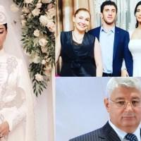 Мадина Плиева и Заурбек Сидаков- свадьба, видео, олигарх Сергей Кациев. Что произошло?
