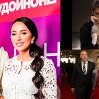 Кто такая Наталья Зубарева, жена Алексея Воробьева? У них один продюсер- Катерина Гечмен-Вальдек. И при чем тут Шувалов, и корги?
