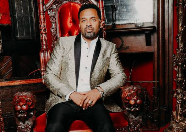 Mike Epps's Net Worth Rising With New Stand-up Shows