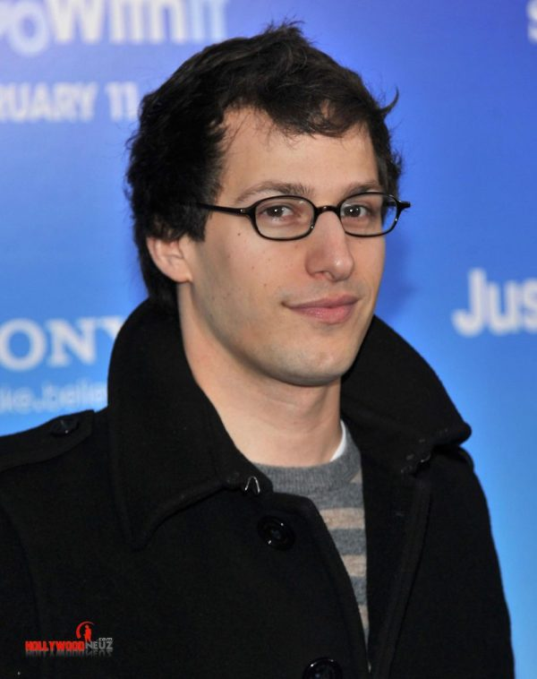 Andy Samberg Biography Profile