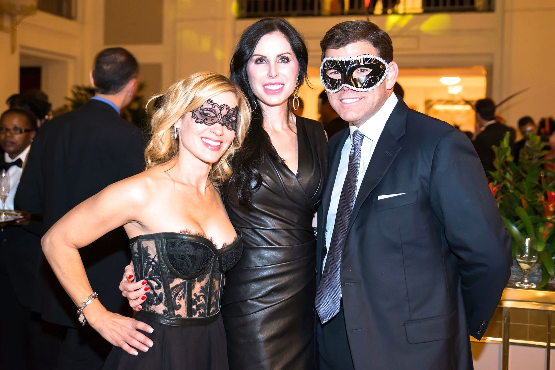 on chair dance custom poker tables and chairs unmask the night! | hollywood potomac