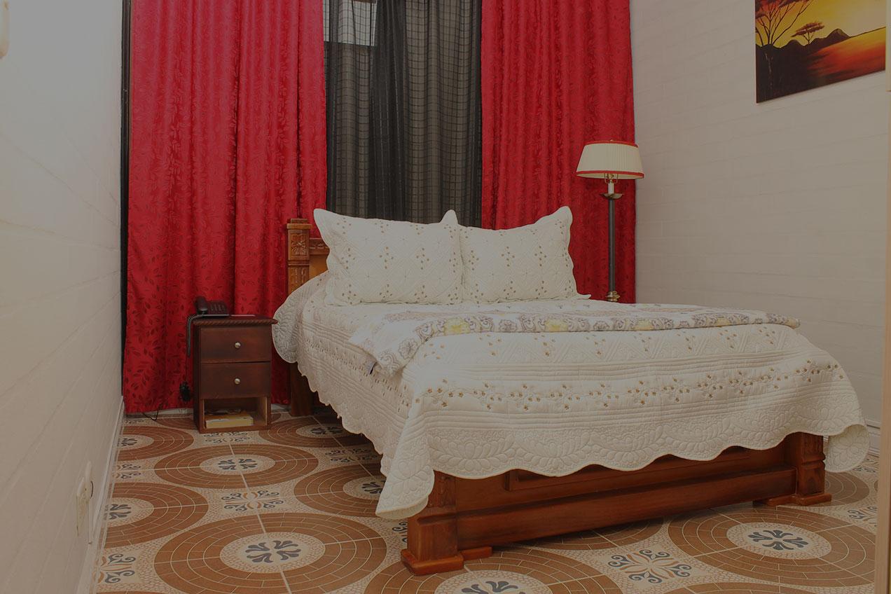 hotel en rionegro colombia