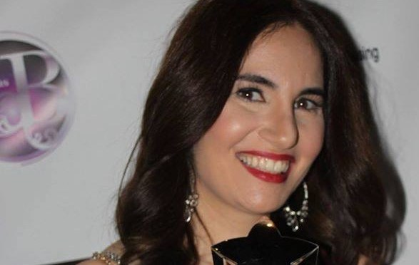 Actress and Journalist Vida Ghaffari to be honored by West Los Angeles Chamber of Commerce