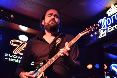 Celso Selim Blues Band