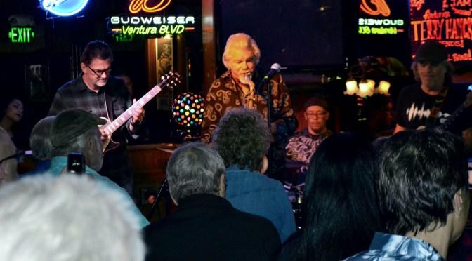 Monday Night Blues Destination: Maui Sugar Mill Saloon with Cadillac Zack!